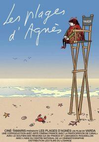 Les plages d'Agnès Varda Cine deriva