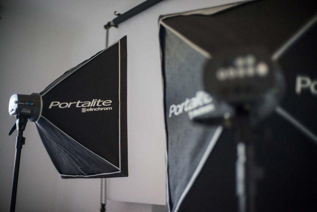 Deriva escuela de fotografía en Granada estudio fotográfico profesional en el espacio de Ínsula Sur
