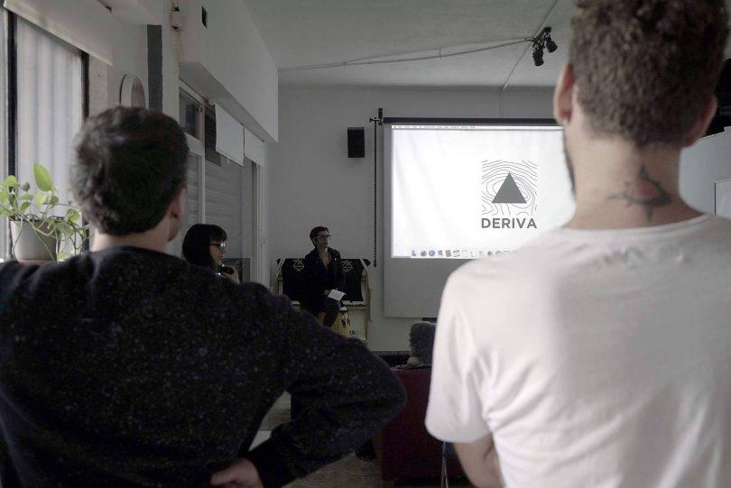 CIne Deriva Escuela Fotografía