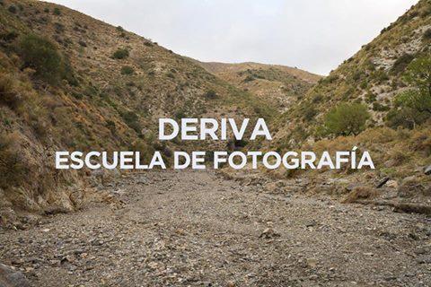 Deriva Escuela de Fotografía Granada