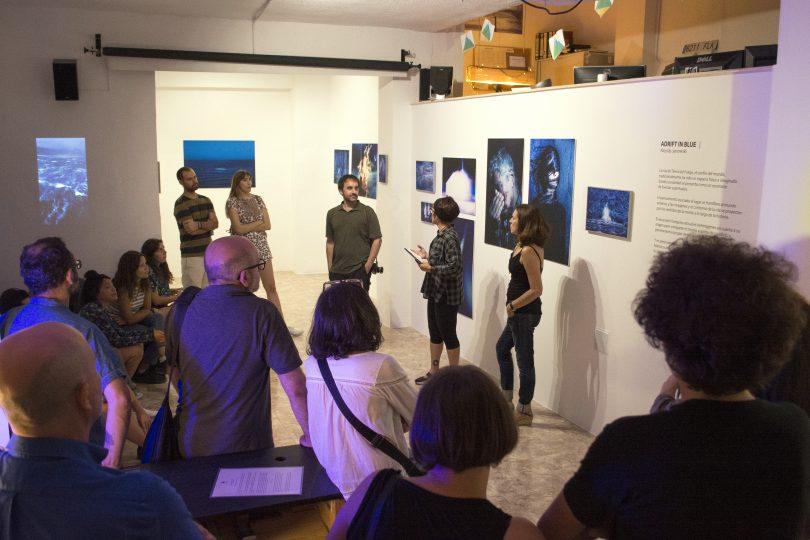 Fotografía Escuela Exposición Fotos