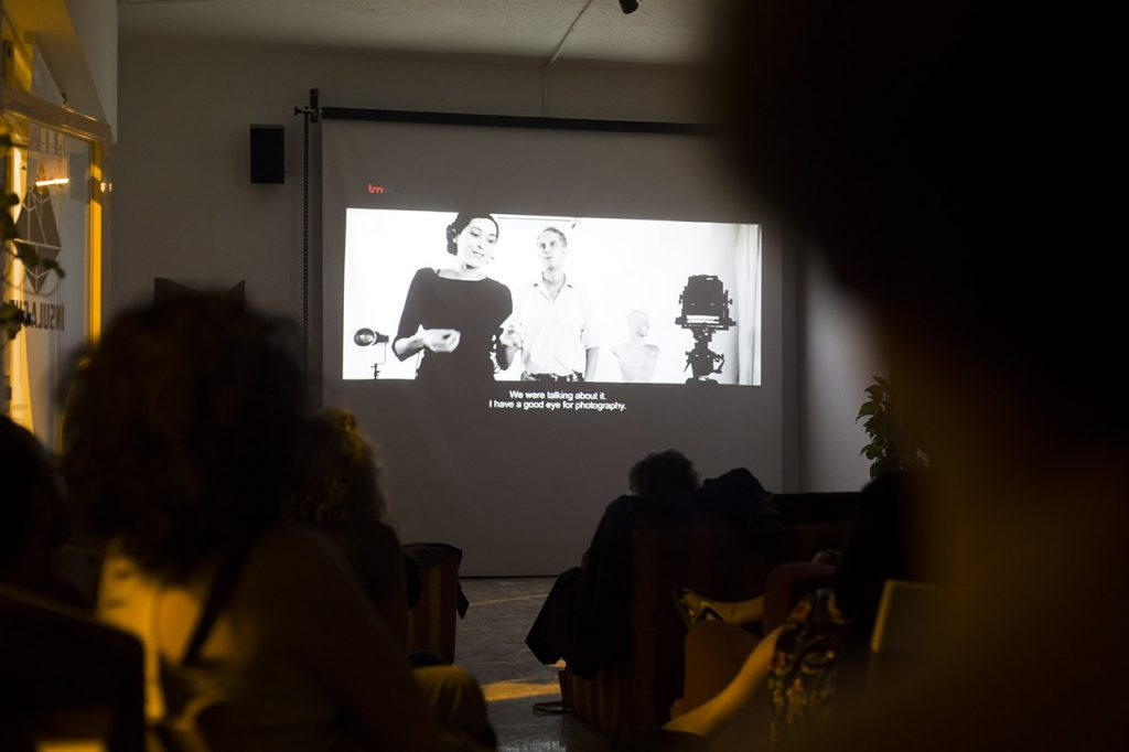 Fotografía Cine a la Deriva Deriva Escuela Caba Películas