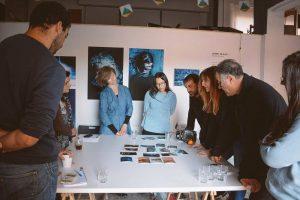 Fotografía Escuela Fotos Taller retratos