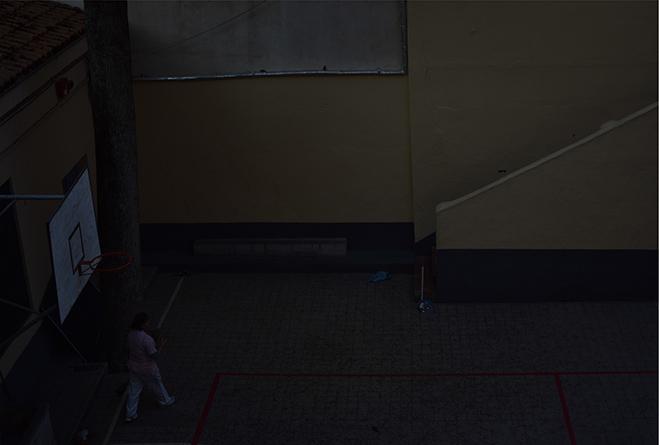 Fotografía Curso Comenzar Walter Benjamín