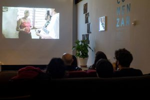 Fotografía Cine a la Deriva Deriva Escuela Películas