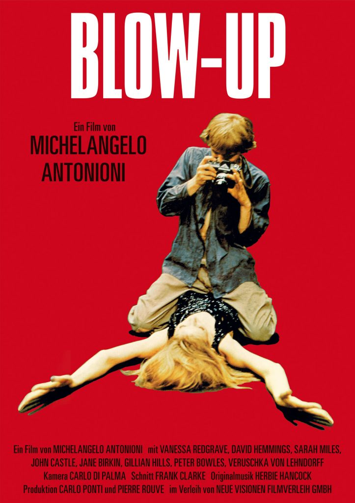 Blow Up Cortázar