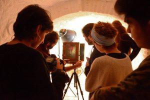El Laboratorio Deriva Escuela Curso de fotografia