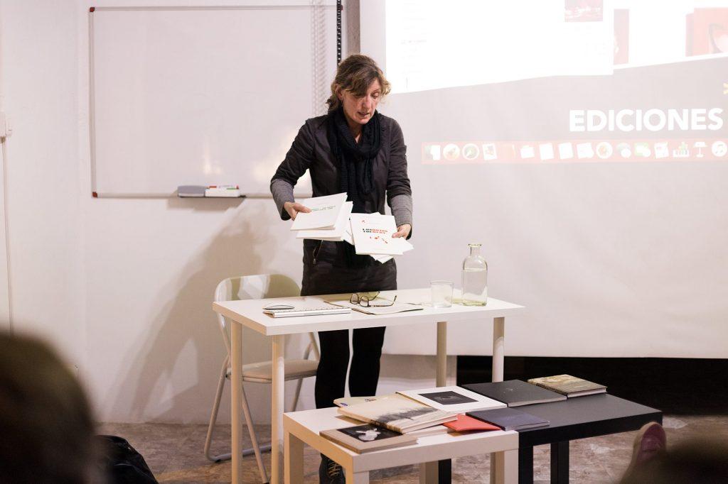 Presentación de Ediciones Anómalas 2