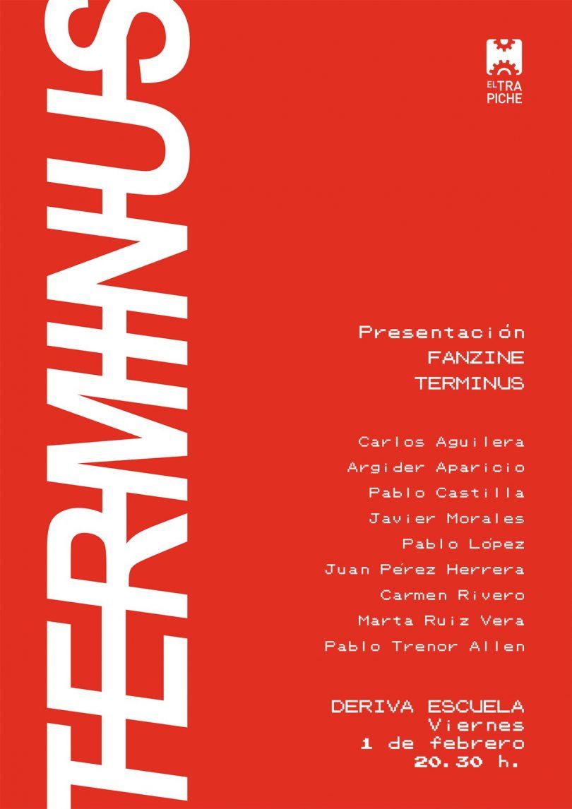 Fanzine TERMINUS