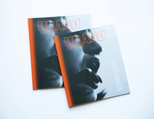 Revista URANØ