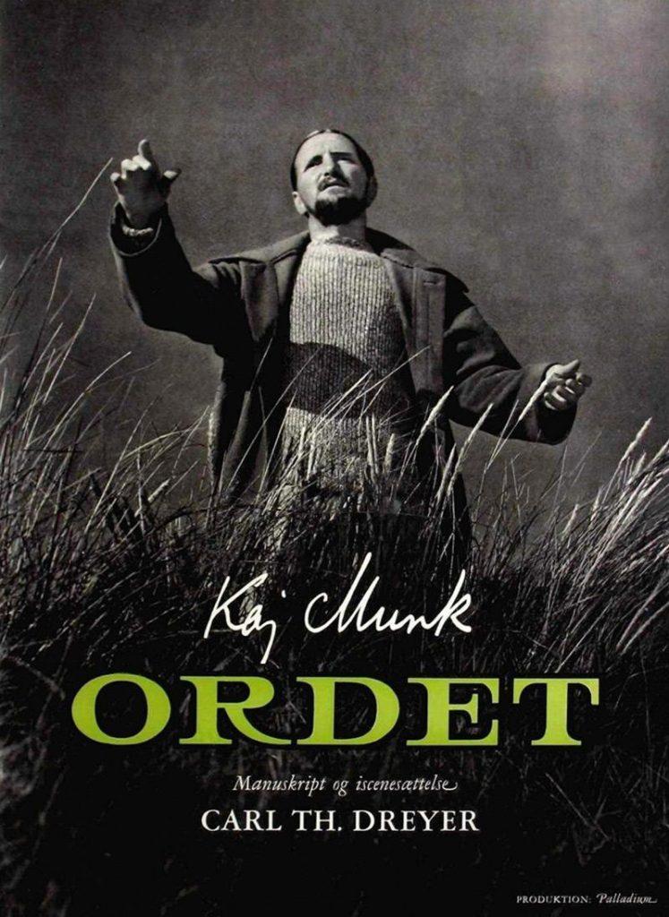 Ordet Carl Theodor Dreyer