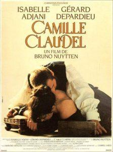 Camille Claudel del director francés Bruno Nuytten