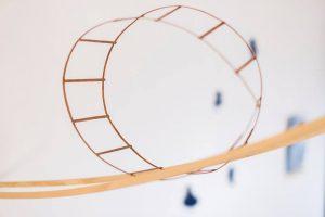 Rotura de un círculo de Bárbara Arcos